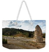 Liberty Cap - Yellowstone Weekender Tote Bag