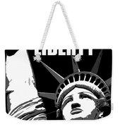 Liberty Classic Work A Weekender Tote Bag