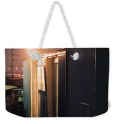 Liberty Weekender Tote Bag by Steve Karol