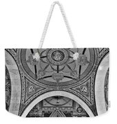 Library Of Congress Arches And Murals Weekender Tote Bag