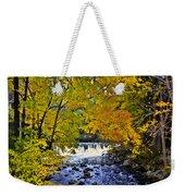 Lidia's Falls Weekender Tote Bag