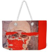 Lied Tried N Died  Weekender Tote Bag