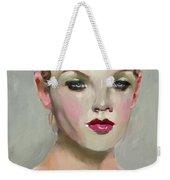 Liepke Color Palette Lady Weekender Tote Bag