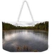 Liesilampi Weekender Tote Bag