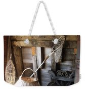 Life Aboard The Mayflower 2 Weekender Tote Bag