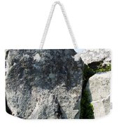 Life At Creevykeel Court Cairn Sligo Ireland Weekender Tote Bag