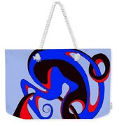 Life Circuits Weekender Tote Bag