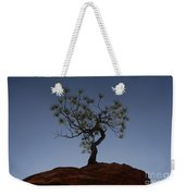 Life Force Weekender Tote Bag