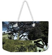 Life From Death Weekender Tote Bag