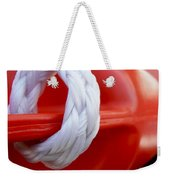 Life Guard 	 Weekender Tote Bag