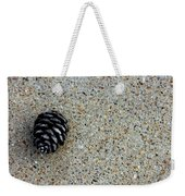 Life Imitating Art Weekender Tote Bag