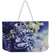 Life In The Cloud Forest Weekender Tote Bag
