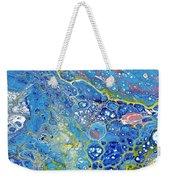 Life In The Ocean   Weekender Tote Bag