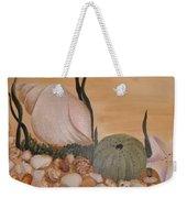 Life In The Sea Weekender Tote Bag