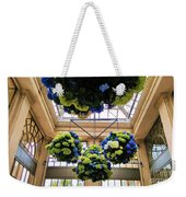 Life, Light And Architecture Weekender Tote Bag