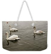 Life Of A Youngster. Weekender Tote Bag