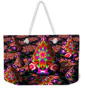 Life Of The Party- Weekender Tote Bag