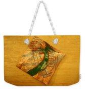 Lifes Beach - Tile Weekender Tote Bag