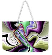 Life's Creation Weekender Tote Bag