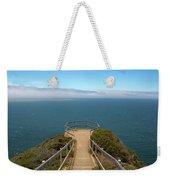 Life's Lookout Weekender Tote Bag