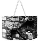 Lift Out Weekender Tote Bag