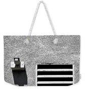 Light And Air Weekender Tote Bag