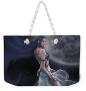Light And Darkness Weekender Tote Bag
