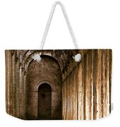 Light And Shadows 1 Weekender Tote Bag