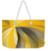 Light Beyond Weekender Tote Bag