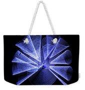 Light Curlers Weekender Tote Bag