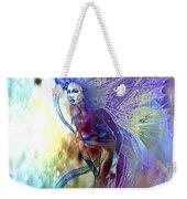 Light Dancer Weekender Tote Bag