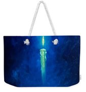 Light For Cold Soul Weekender Tote Bag