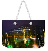 Light Ghosts Weekender Tote Bag