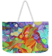 Light In The Heights Weekender Tote Bag