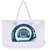 Light In The Tunnel 2 Weekender Tote Bag