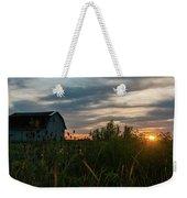 Light Of Hope Weekender Tote Bag