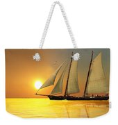 Light Of Life Weekender Tote Bag by Corey Ford