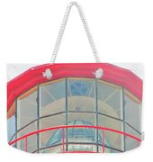Light Of The Lighthouse Weekender Tote Bag