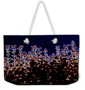 Light Of The Moon Weekender Tote Bag