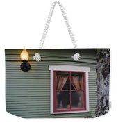 Light Of The Window Weekender Tote Bag