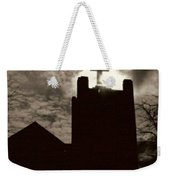 Light Of The World Weekender Tote Bag
