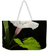 Light Out Of The Dark Weekender Tote Bag