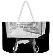 Light Scent Weekender Tote Bag