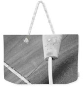 Light The Above  Weekender Tote Bag