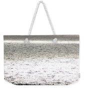 Light Wash II Weekender Tote Bag