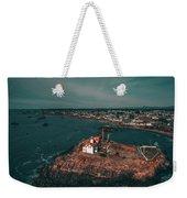 Lighthouse IIi Weekender Tote Bag