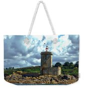 Lighthouse Ile Noire Weekender Tote Bag