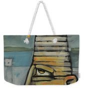Lighthouse Keeper Weekender Tote Bag