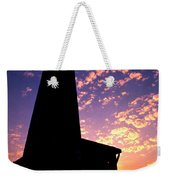 Lighthouse Lovers Weekender Tote Bag