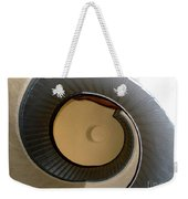 Cabrillo Spiral Staircase Weekender Tote Bag